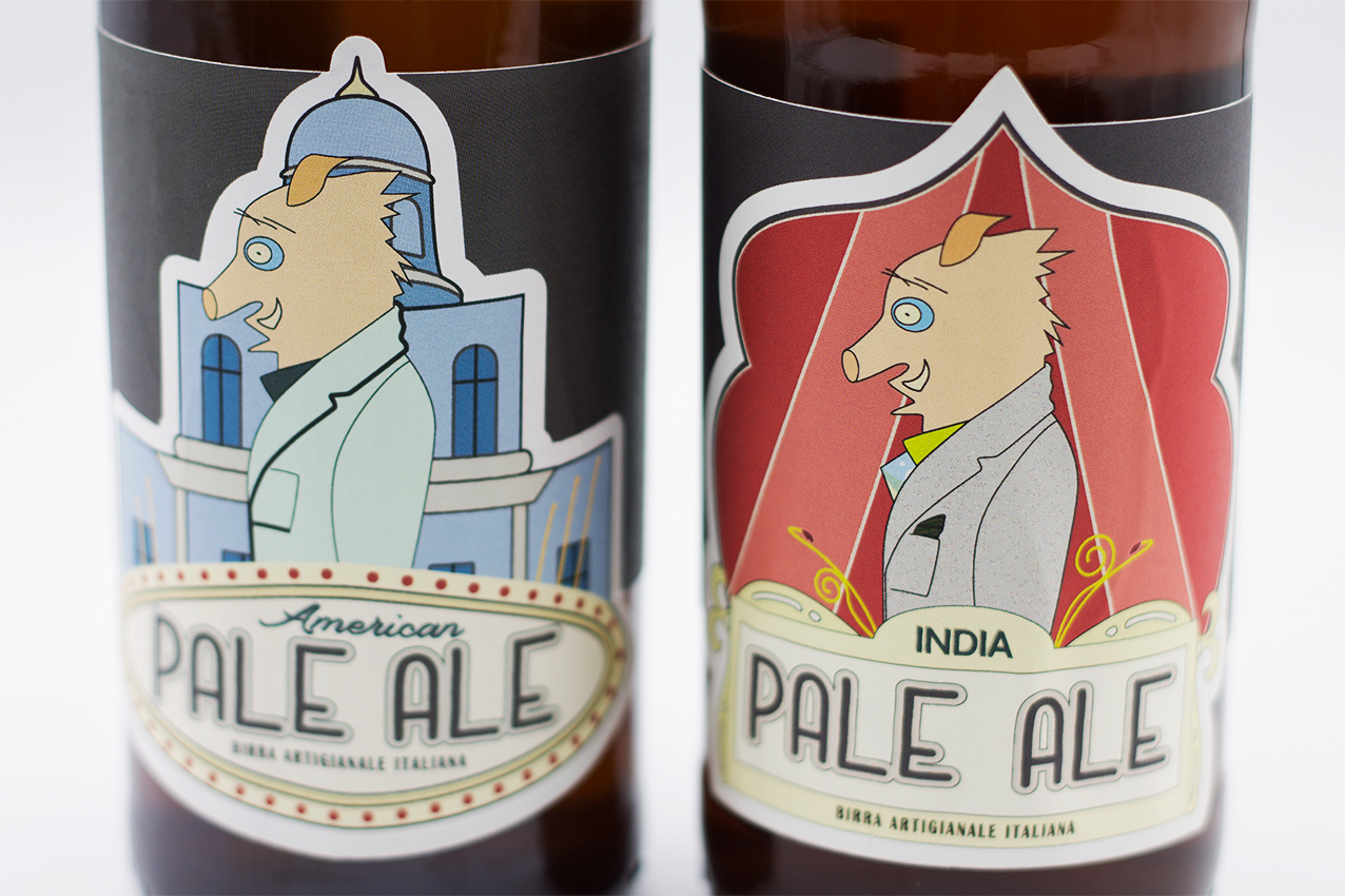 birra, beer, birra Sir Boar, Sir Boar, cinghiale, boar, american pale ale, india pale ale, cinghiale giramondo, globetrotter boar