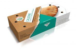 Group Soi Calzone Pizza Snack - Real Italian Cuisine