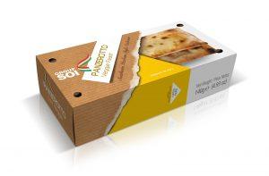 Group SOI Panzerotto Pizza Snack - Real Italian Cuisine