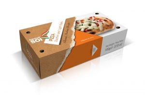 Group SOI Pizza Zucchini - Real Italian Cuisine