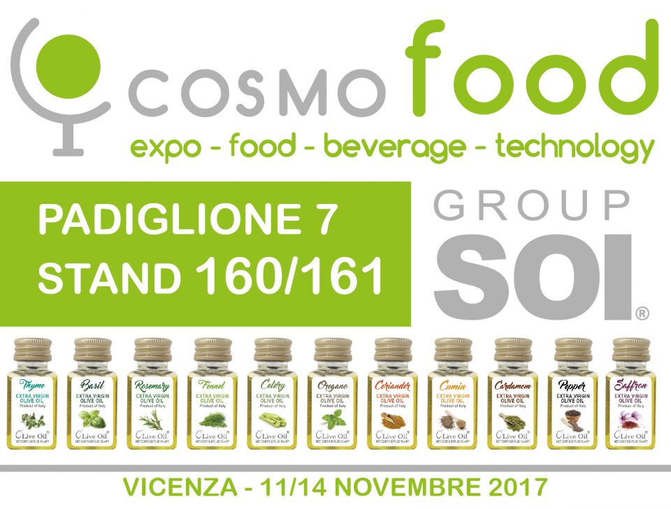 Group soi cosmofood 2017
